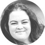 Claire Beauvillain travaille chez Iroise, partage et compétences