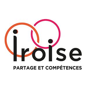 Nouveau logo, nouvelle identité visuelle pour Iroise