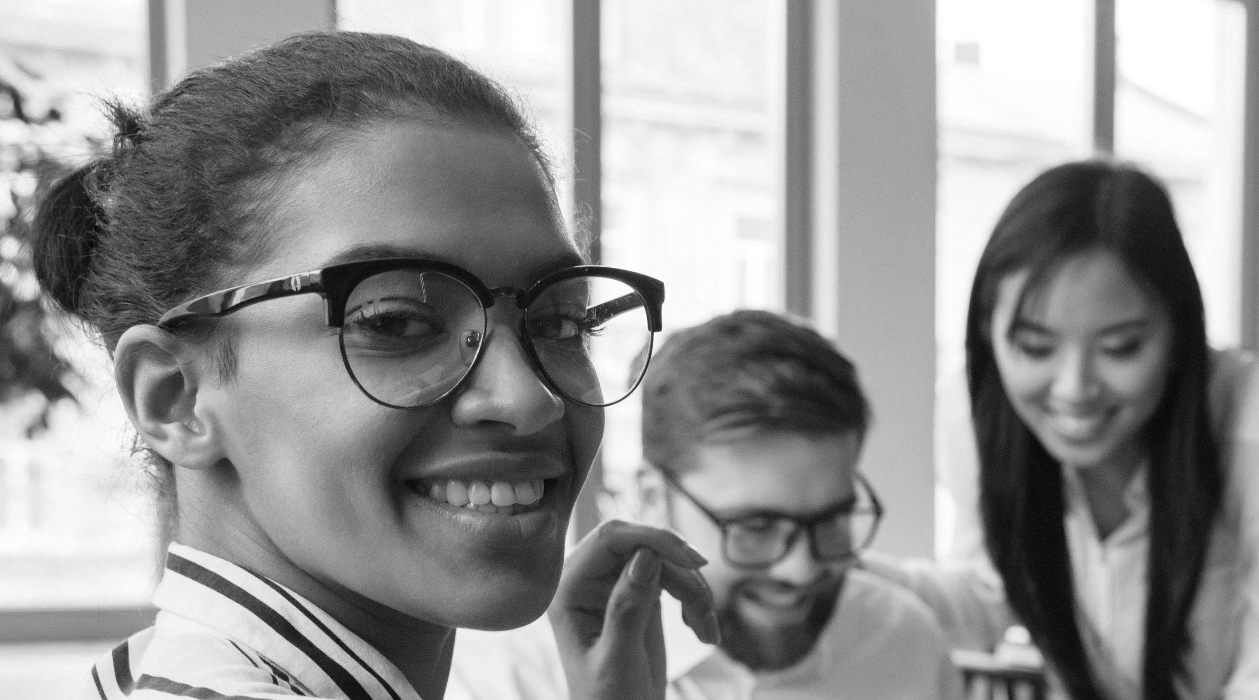 Candidat chez Iroise, partage et compétences