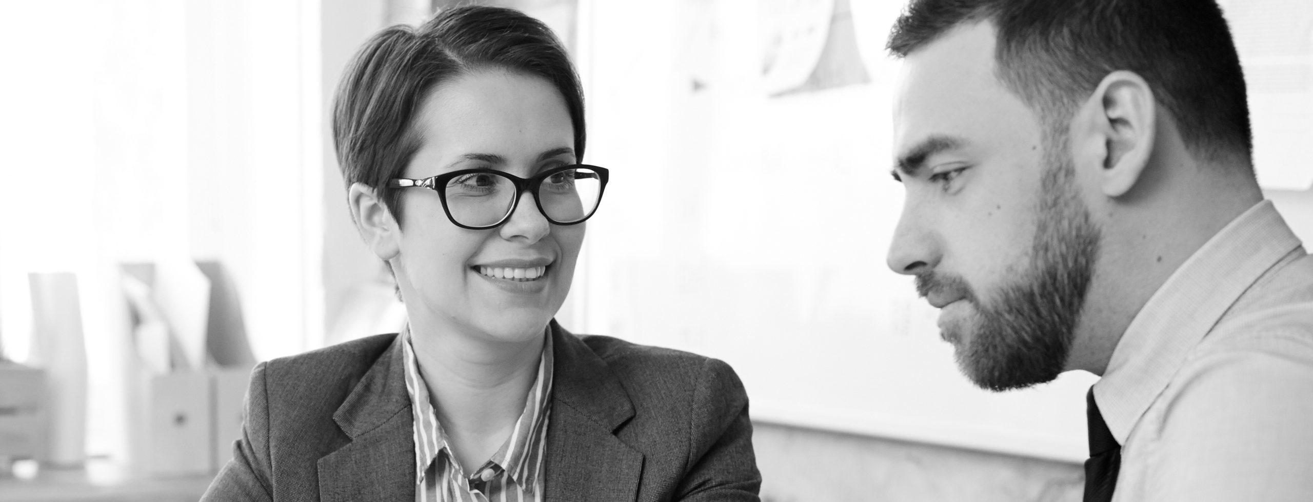Les entreprises adhèrent à Iroise, partage et compétences