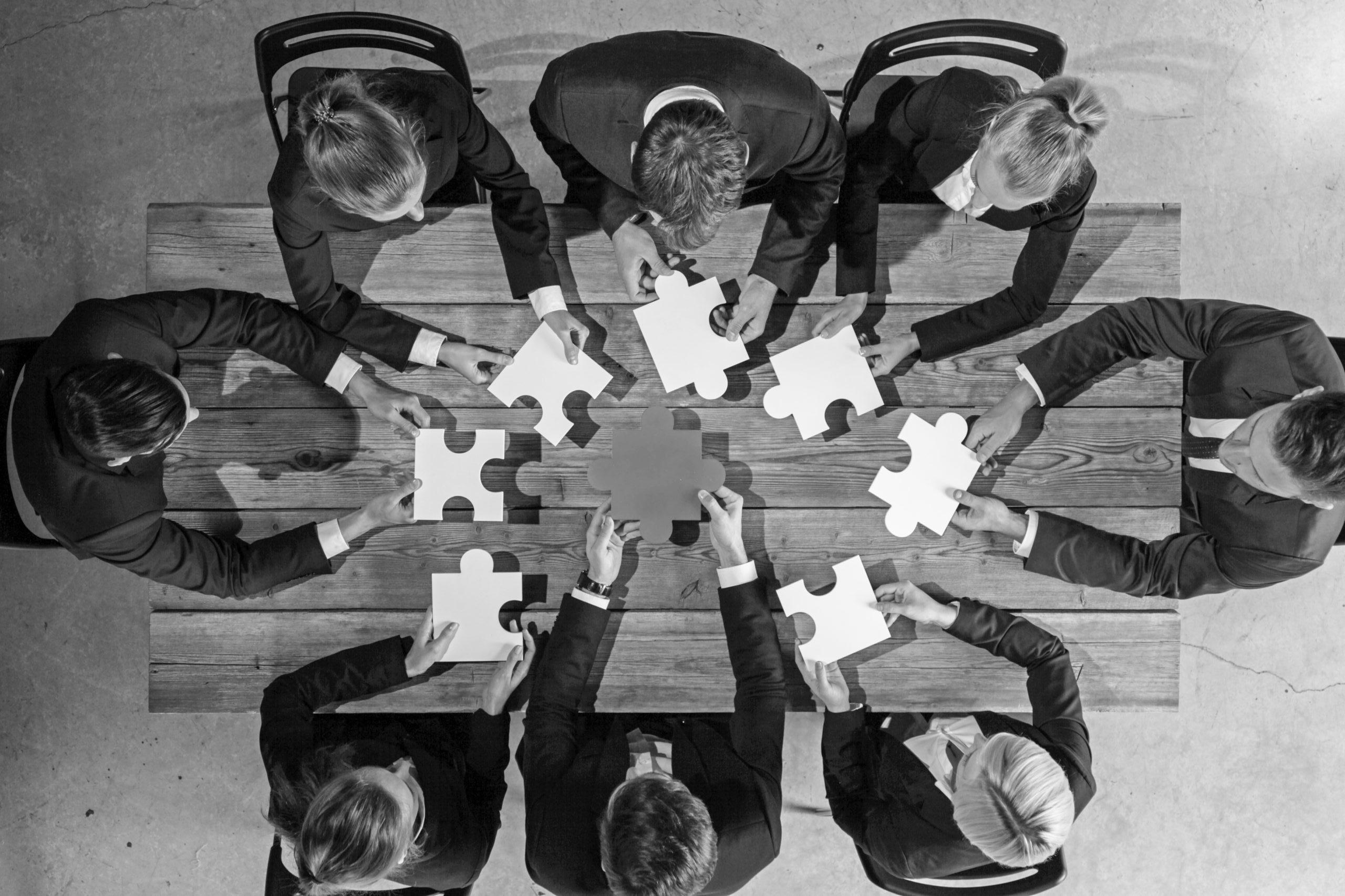 les entreprises adhérentes chez Iroise, partage et compétences