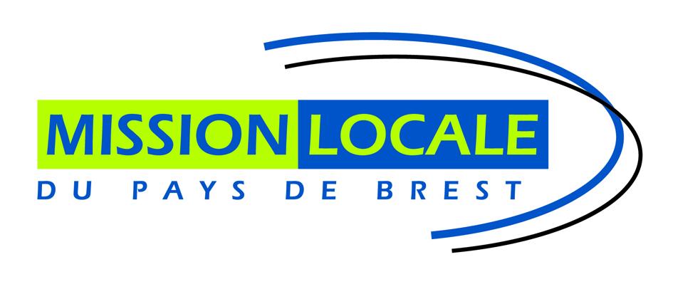 Mission locale du Pays de Brest est adhérent de Iroise, partage et compétences