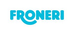 logo Froneri