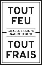Logo Tout Feu Tout Frais, adhérent d'Iroise