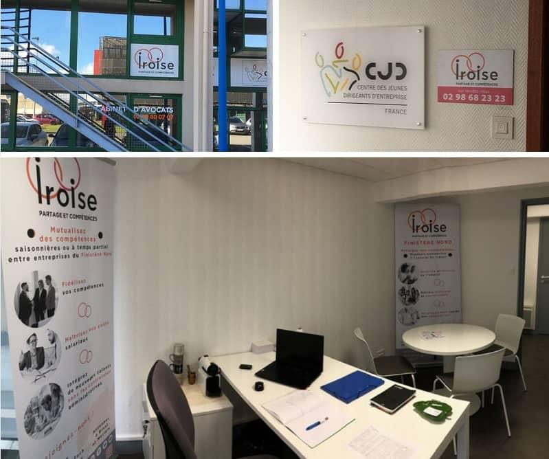 Groupement d'Employeurs à Brest : partage et compétences
